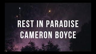 Rest in Paradise Cameron Boyce