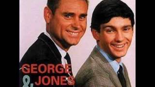 Gene Pitney & George Jones - My Shoes Keep Walking Back To You