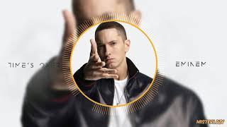 Eminem Type Beat 2018 - Time