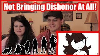 """Things That Happened While I Grew Up"" By Jaiden Animations 