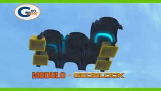 MODULO - Capitolo 4 - Modulo + Geoblock