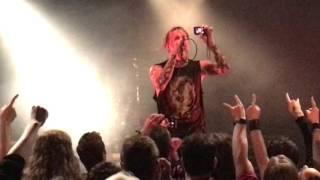 Fear Factory - Soul Hacker (Live)
