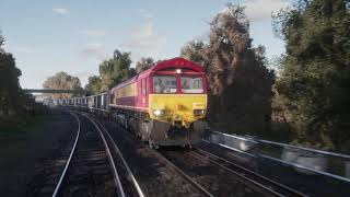 VideoImage1 Train Sim World®: East Coastway: Brighton – Eastbourne & Seaford Route Add-On