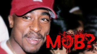 Was Tupac A Blood Gang Member? Nutt-So On MOB, 662 & Jealousy At Death Row Records