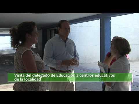 Los padres de Luis Ponce de León reclaman a la Consejería de Educación nuevo mobiliario
