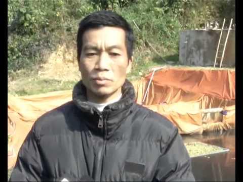 Chuyen de KHCN 27 1 2014 thoi luong 9'43'' Mo hinh su ly nuoc thai Dong rieng