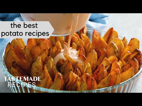 11 Salty Potato Recipes That Go Beyond Basic French Fries