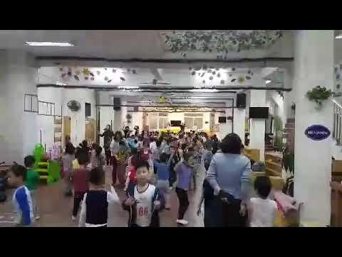 Tập thể dục theo nhạc - Nguyễn Thanh Sơn