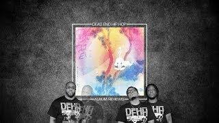 Kanye West/Kid Cudi - Kids See Ghosts Album Review | DEHH