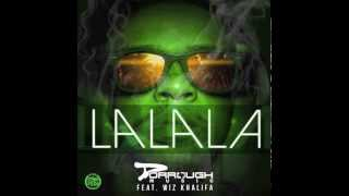 Dorrough feat  Wiz Khalifa - La La La [lyrics]