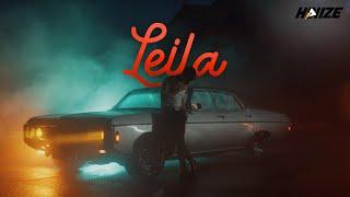 Reynmen - Leila ( Official Video )