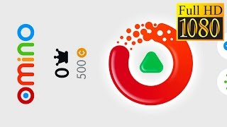 Omino! Game Review 1080P Official Minimana Games Puzzle