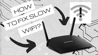 How To Fix Slow Wifi? Fast Internet in Minutes!