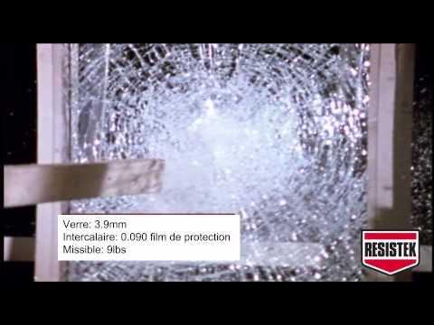 Resistek - Resitant Glass