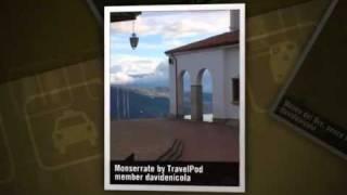preview picture of video 'Bogota' - Santa Fe De Bogota, Colombia (foto gente di bogota' columbia, bogot� pericolosa)'