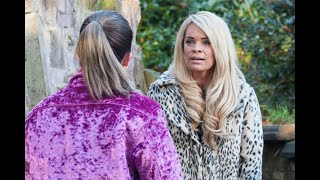 Hollyoaks spoilers: Esther and Grace torn apart by mystery woman