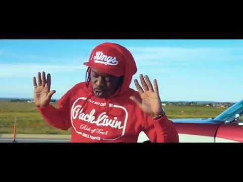 The Gatlin ft. 4 Rax -Good Dope Sells Itself