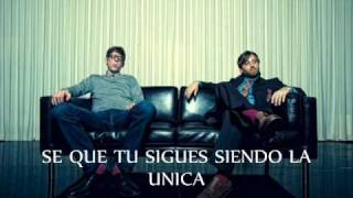 The Black Keys   The Only One   ESPAÑOL