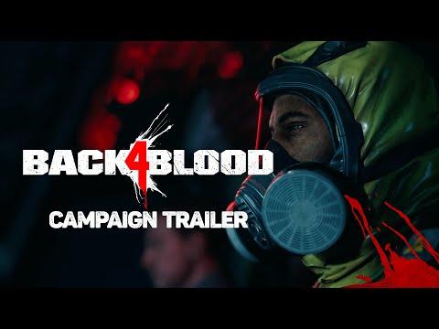《惡靈勢力》精神續作《喋血復仇》公開「戰役」宣傳影片