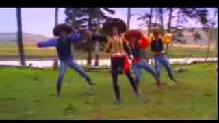Chixdiggit - Spanish Fever