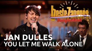 Jan Dulles - You Let Me Walk Alone | Beste Zangers Songfestival