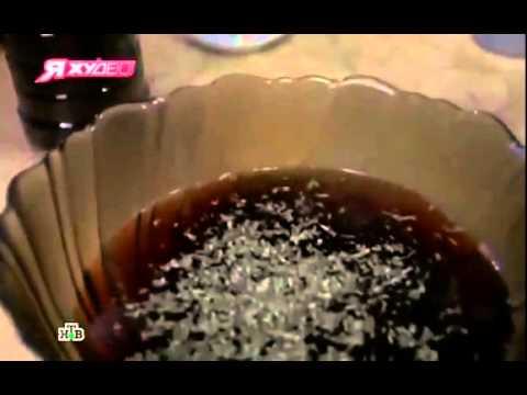 Как похудеть сергей михалок