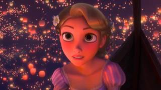 """Tangled """"I see the light"""" [Castilian Spanish with Subs]"""