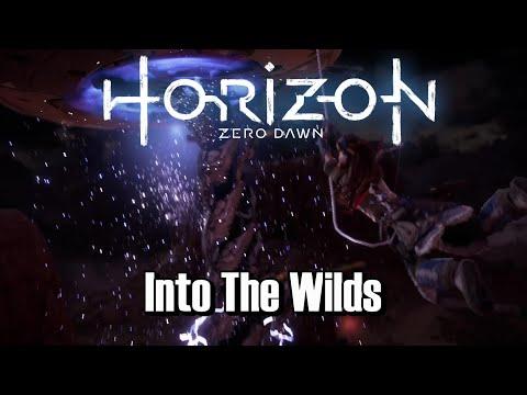 Horizon: Zero Dawn - Into The Wilds