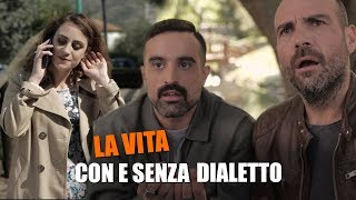 Il DIALETTO non è una lingua, è uno STILE DI VITA.  Escici MI PIACE su: Facebook https://www.facebook.com/casasurace/ Instagram www.instagram.com/casasurace  #dialetto #scrabble #adv