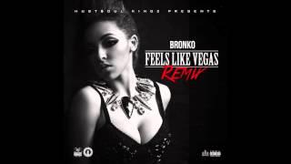 Tinashe - Feels Like Vegas (Bronko Remix)
