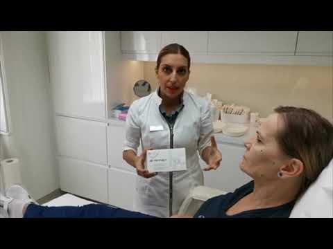 Ízületi kezelés a kefében