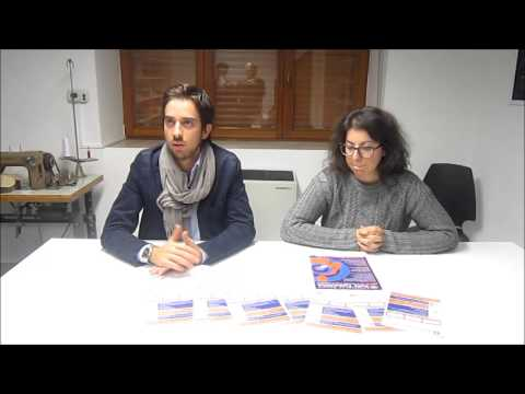 Preview video Video presentazione Teleassistenza associazione Rigeneriamo Laurenzana 3 dicembre 2014