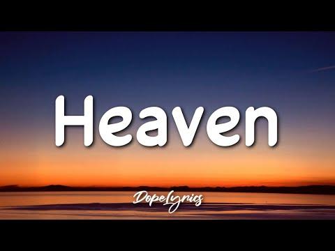 Raw Inked - Heaven (Lyrics) 🎵
