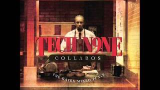 "Don Juan, Tech N9ne ""Get Low"""