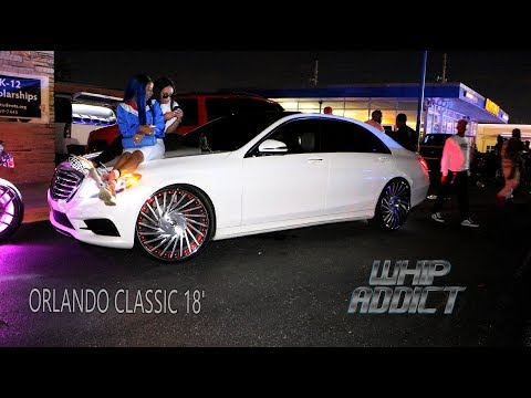 WhipAddict: Orlando Classic 2018: Saturday Action Part 2, Freaks Come Out At Night