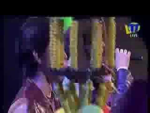 LVK 2007: nr. 3 - Kartoesj - 't sjräöme en bäöme koor (Guttecoven)