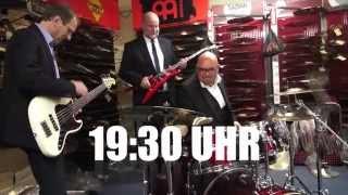 18.Briloner Musiksommer: Start am Donnerstag,16.07.2015 um 19:30 Uhr