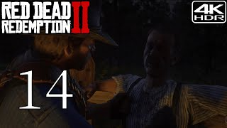 Red Dead Redemption 2 Walkthrough And Mods pt14 Money Lending and Other Sins