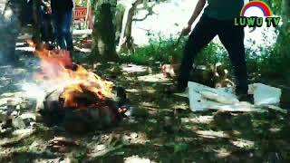 preview picture of video 'Pantai ponnori'
