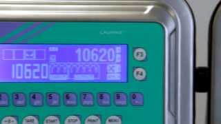Weight Indicators W