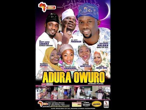 Download ADURA OWURO, ALH. ALAO MALAIKA HD Mp4 3GP Video and MP3