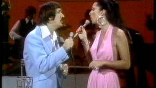"SONNY & CHER  ""Bad Moon Rising"" + ""The Letter"""