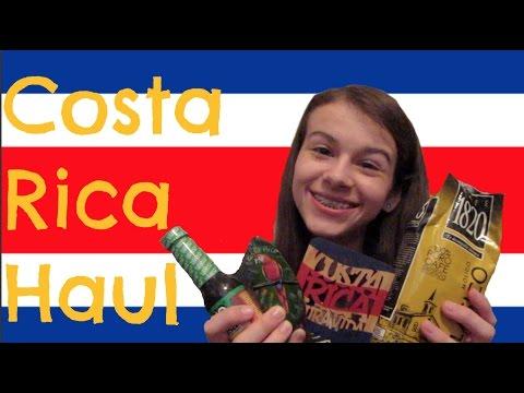 Video COSTA RICA HAUL 2017