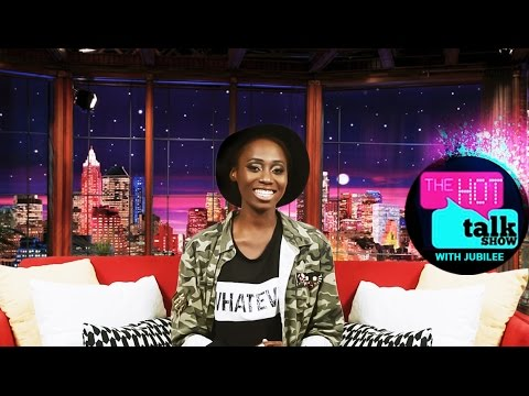 Hot Talk With Jubilee Episode 1