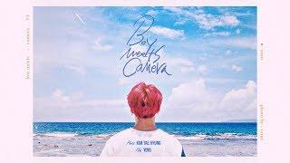 [방탄소년단] Boy Meets Camera #4 (Summer Color Ver.)