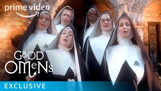 The Chattering Order of St. Beryl - Brand New Baby Smell | Prime Video