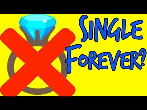 WILL YOU BE SINGLE FOREVER? - Love Test | Mister Test 🎶🎶🎶