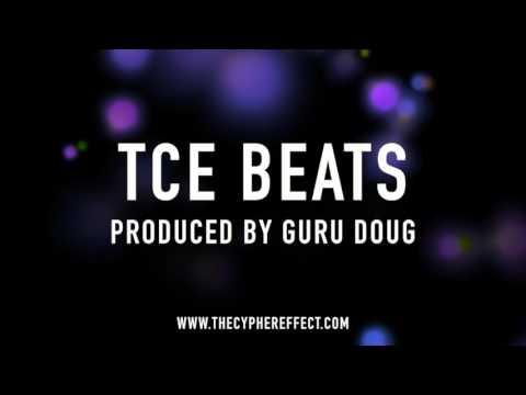 TCE Beats: Hills Go Wild ( Produced By Guru Doug ) [ Hip Hop / Rap / Electronic Instrumental ]