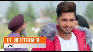 Punjabi Top 10 latest song of the week-02nd week of may