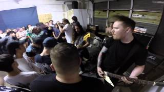 POWER TRIP (TX) - Bakersfield - Full Set - 8/14/2015